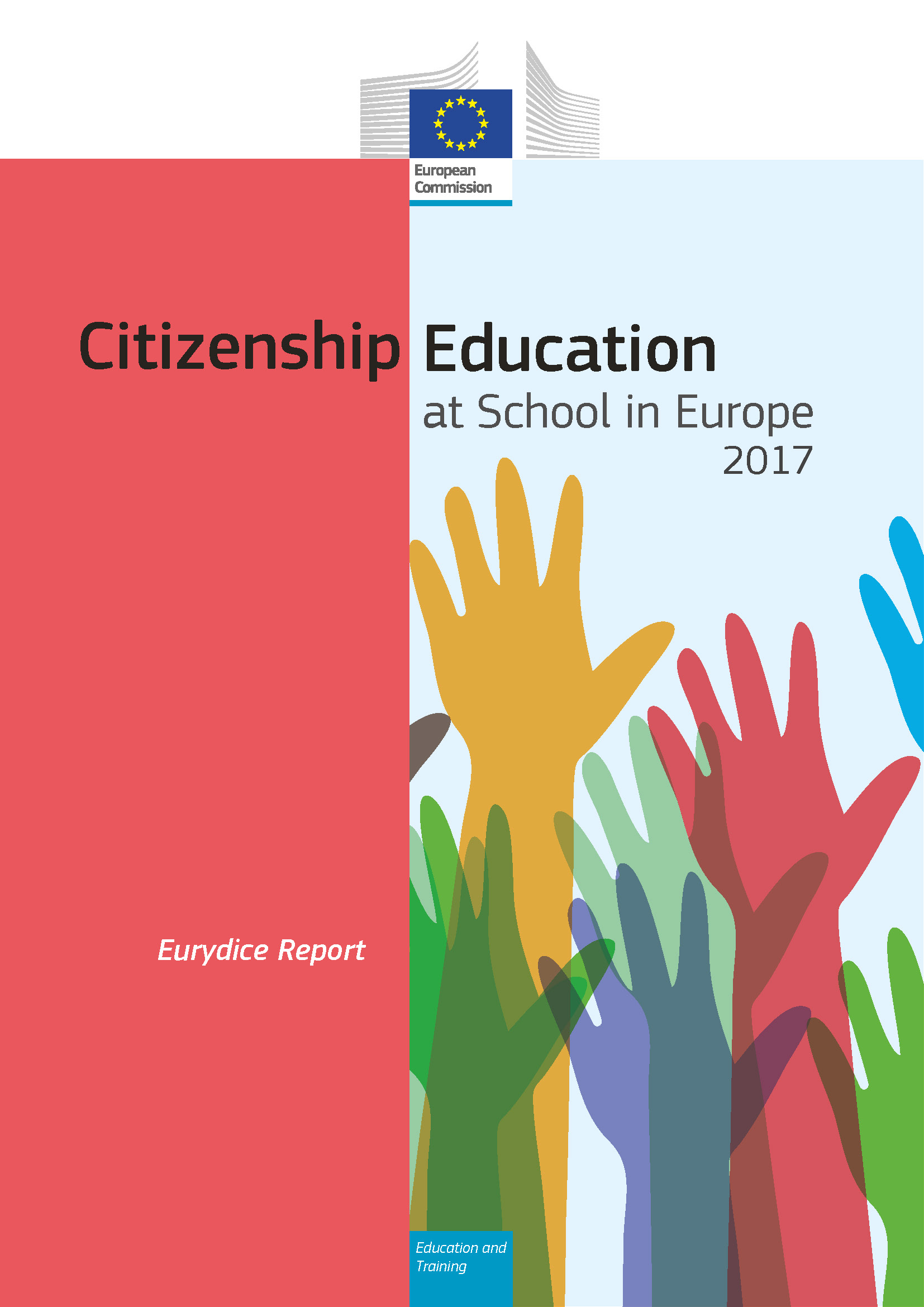 Citizenship education Cover 2017