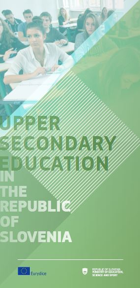 leaflet upper secondary education