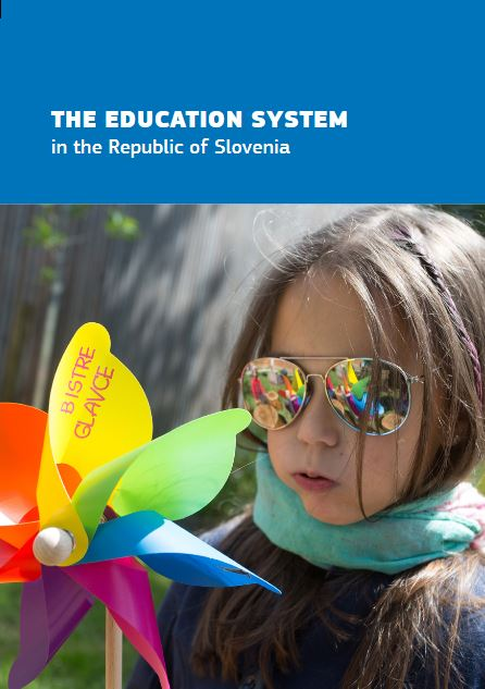 The Education System in the Republic of Slovenia 2014
