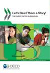 OECD: Preberimo jim pravljico! Vloga staršev v izobraževanju otrok
