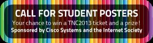 Izdelajte poster in se brezplačno udeležite konference TNC v Maastrichtu