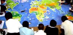 Spletna stran Svetovne konference 2014 o izobraževanju za trajnostni razvoj