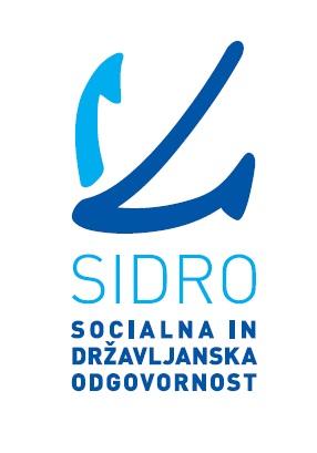 Odprte prijave na konferenco Socialna in državljanska odgovornost – SIDRO