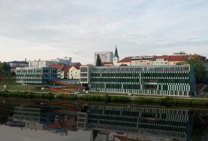 Odprtje novogradnje Medicinske fakultete in Dies academicus Univerze v Mariboru