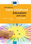 Pomembni podatki o vzgoji in varstvu predšolskih otrok v Evropi, 2014
