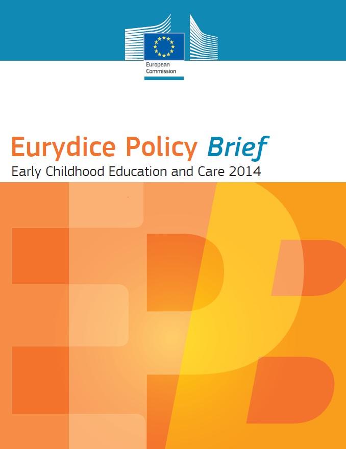 Prelet politik: vzgoja in varstvo predšolskih otrok v Evropi