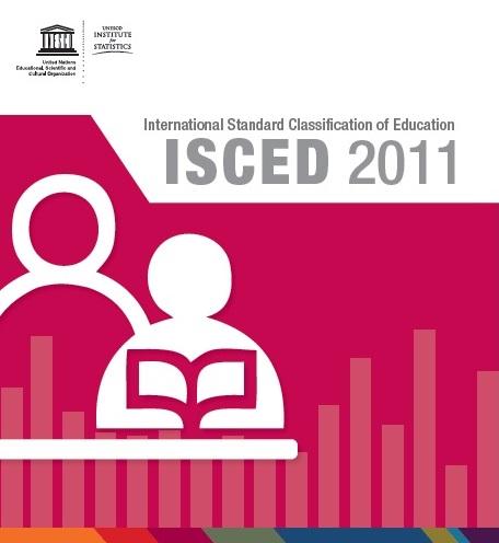 Priročnik UNESCA – ISCED 2011