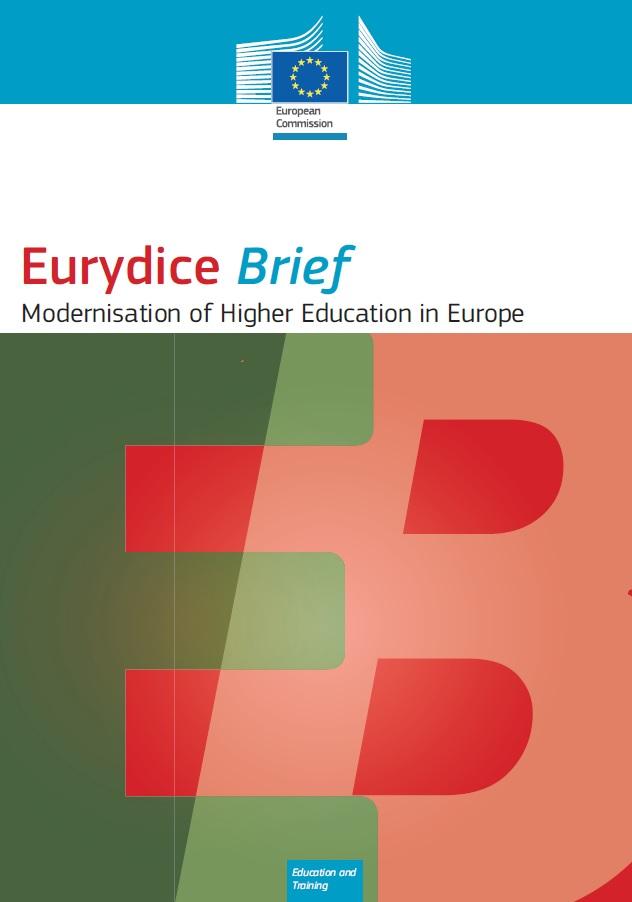EURYDICE BRIEF MODERNISATION HE