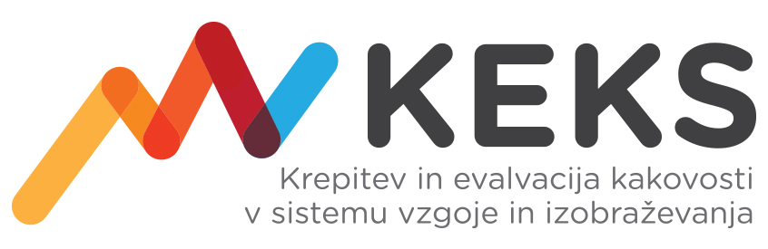 Vabilo k prijavi na konferenco KEKS