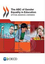 PISA: Abeceda enakosti spolov v izobraževanju