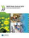 Poročilo OECD Skills Outlook 2015 Youth, Skills and Employability
