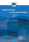 Education Budgets 2015 vignette