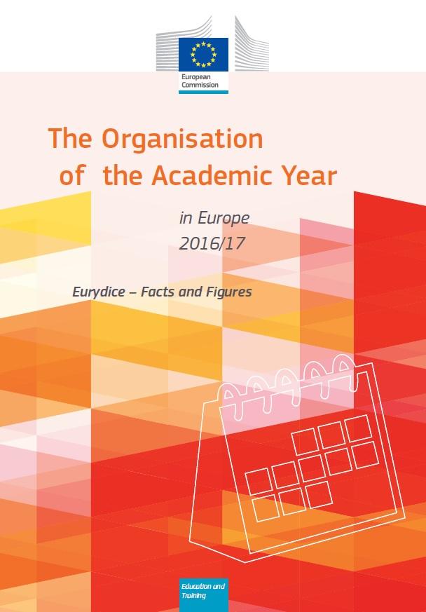 naslovnica akademski koledar