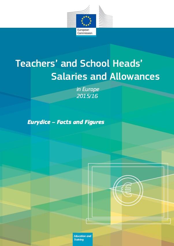 teachers and school heads salaries 2015