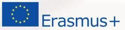 Erasmus+ 2018 je tu!