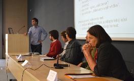 Sinergija spoznanj o okolju med akademsko in lokalno skupnostjo