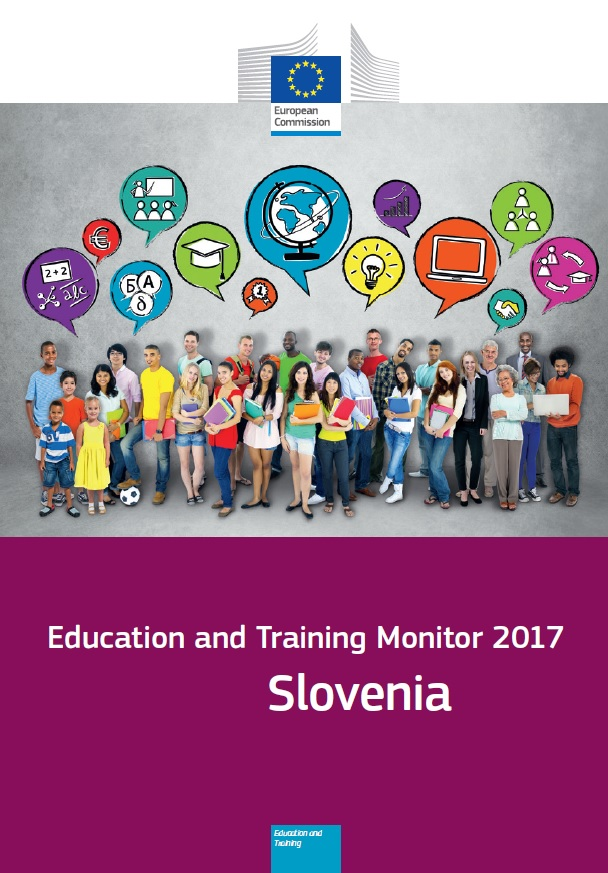 monitro naslovla Slovenia