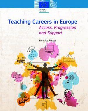 Kariera učiteljev v Evropi: dostop, napredovanje in podpora