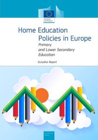 Politike izobraževanja na domu v Evropi