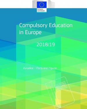 Obvezno izobraževanje v Evropi 2018/19
