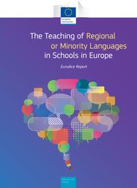 Pouk regionalnih ali manjšinskih jezikov v šolah v Evropi