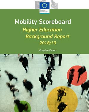 Semafor mobilnosti za visoko šolstvo 2018/19