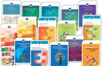 Publikacije Eurydice v letu 2019