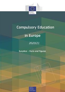 Obvezno izobraževanje v Evropi 2020/21
