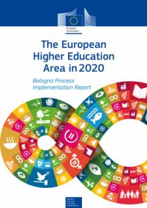 Naslovnica EHEA 2020