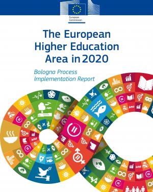 Evropski visokošolski prostor v letu 2020 – poročilo o bolonjskem procesu