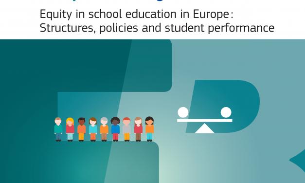 Prelet: Pravičnost v doterciarnem izobraževanju v Evropi