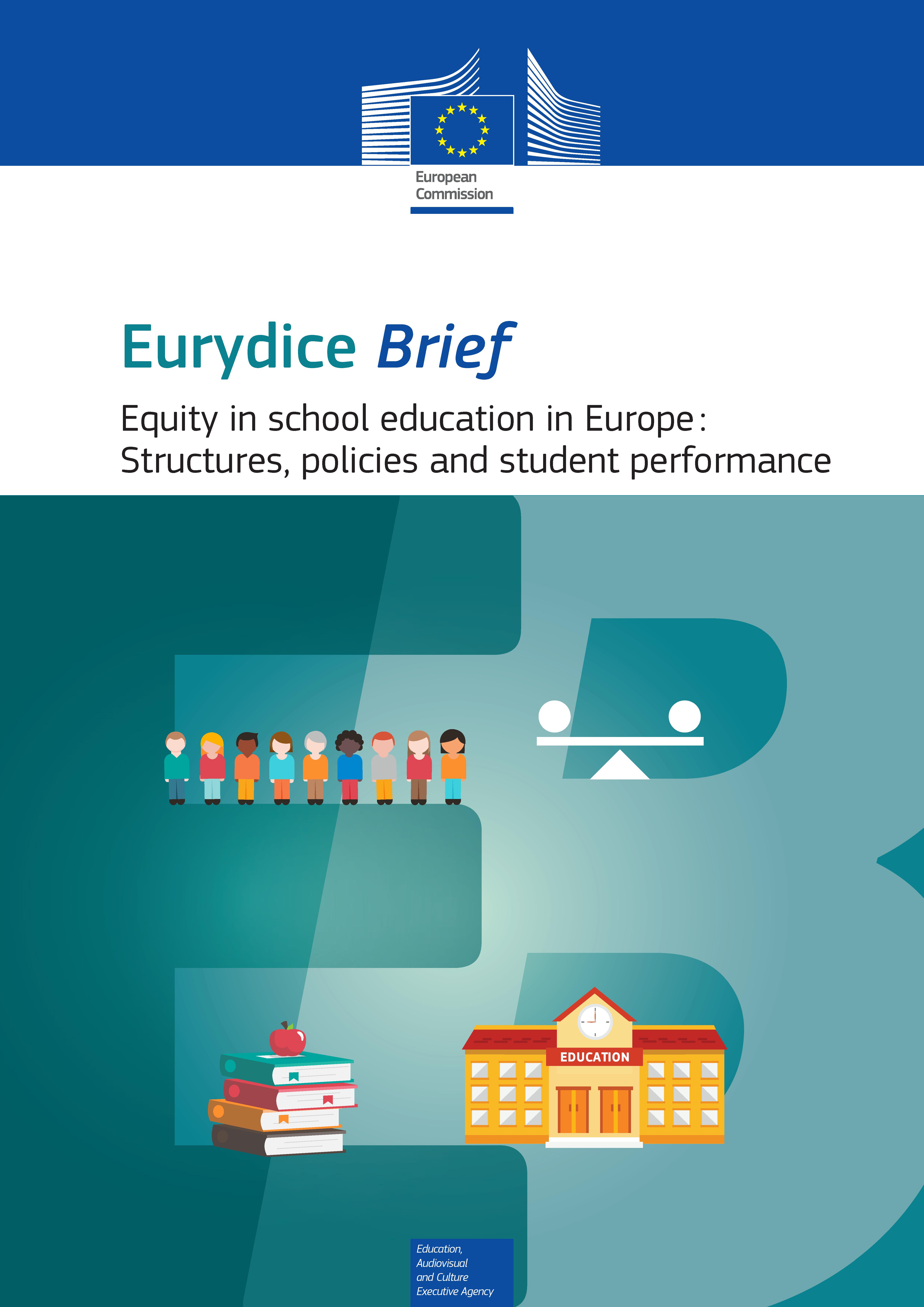 Eurydice Brief Cover