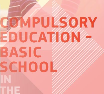 Compulsory education – basic school in Slovenia / osnovnošolsko izobraževanje v Sloveniji