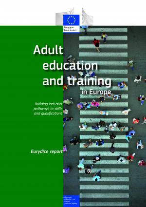 Odrasli v izobraževanju v Evropi