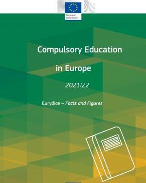 Obvezno izobraževanje v Evropi 2021/22